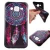 Dreamcatcher Pattern Мягкий тонкий ТПУ резиновый силиконовый гель Дело Чехол для Samsung Galaxy J5
