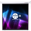 Самсунг (ШАНЬ син) DD-120 120 дюймов 4: 3 электрический проекционный экран (широкий экран 2,44 метра, 1,83 метра, 2,66 метра плюс общая ширина корпуса) экран на самсунг галакси 3