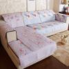 FANROL диван коврики четыре сезона диван комплекты коврики ткань шлифовальный диван туалетная крышка простой двухсторонний диван подушка набор зеркало цветы вода месяц 70 * 150 см