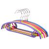[Супермаркет] Ифаньте 20 Jingdong падение скольжения вешалка ребенка ребенок детской одежды сушка стеллажи стеллажи (фиолетовой)