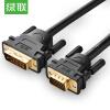 (UGREEN) DVI к VGA патч-корд соединительная линия ruiming патч корд dvi к vga dvi 24 1 к vga
