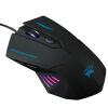 MyMei Прохладный Pro 6D Game Mouse 6 Кнопка оптический свет USB конкурентных ПК компьютер ноутбук