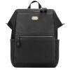 Samsonite (Samsonite) мода кожа коровы сумка 13 дюймов компьютер сумка рюкзак для отдыха и деловых мужчин и женщин, дорожная сумка BT5 * 09001 черный сумка samsonite z34 08021 z34 021 z34 08021 z34 04021