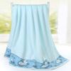 Тони Кисс ребенка полотенце новорожденный банное полотенце одеяла 2015 синий 100CM * 100CM полотенце sgz 2015 100% sgz236