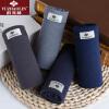 [Jingdong супермаркет] Yu Zhaolin M мужского белья брюки талия шорт мужских боксеров U выпукло голова хлопка боксер трусы 4 подарочные коробки L куртка yu zhaolin yzl14dm100