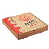 Тысячи упаковочной коробки для выпечки Seiko с коробкой для пиццы с коробкой для пиццы 7-дюймовый ящик для коробки для пиццы с коробкой для пиццы West Point box 6 / sets