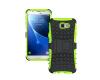 Корпус Samsung J5 prime прочный защитный футляр Gangxun Dual Layer Прочный гибридный жесткий корпус с противоударной крышкой для S
