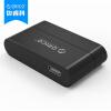 ORICO 21UTS 2,5-дюймовый портативный USB3.0 жесткий диск легкий диск USB3.0 для SATA последовательный жесткий диск с OTG черным