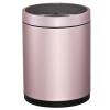 Trash EKO индукция зарядки интеллектуальной электрический бытовой мусор из нержавеющей 9285RG (Rose Gold) 9L 1 1 9l