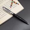 УНИТАтоваровгелевые ручкиручкой BP-9316 бизнес -ручка корейский канцелярские канцелярские акварель ручка гелевые ручки комплект 10шт цвет kandelia