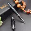 УНИТАтоваровгелевые ручкиручкойRP5002 бизнес -ручка корейский канцелярские канцелярские акварель ручка гелевые ручки комплект 10шт цвет kandelia