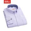Nanjiren  мужская рубашка повседневный  длинные рукавы