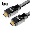 (JASUN) HDMI аудио кабель высокой четкости линии jasun hdmi аудио кабель высокой четкости линии
