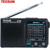 Немецкое здравоохранение (Tecsun) рация стерео мини престарелый полупроводниковый телевизор звук небольшого входа Listening сорок шесть FM FM R-202T рация