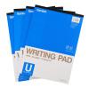 Kokuyo (Kokuyo) серия порезвиться WCN-A4-128 A4 70 Е. бить бумаги / проект этого четыре нагруженных kokuyo gambol paper paper drafts a4 70 page 4 wcn a4 128