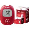 Sannuo безопасный AQ Smart глюкометр Диабетическая с 50 шт. Тесты полоски ланцеты Вышивка Крестом Иглы сахара в крови обнаружения глюкометр глюкометр one touch ультра изи в спб
