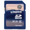 Kingston Class10 SD UHS-I карта памяти (Kingston) 32 ГБ 80 МБ / с высокоскоростной карта памяти kingston sdc10 16gbsp