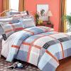 AVIVI набор 4 штуки постельные принадлежности 100% хлопок натяжная простыня