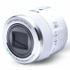 Kodak (Kodak) SL10 белый тип объектива цифровой камеры (10x оптический зум функция NFC / WIFI телефоны / смарт-устройств беспроводного управления)