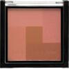 Бейла Di Палладио перспектива цветной розовый румяна 8g роза пустыни обрезки PM02 (макияж румяна)