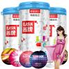 Elasun Импортные презервативы  24 * 3  шт. , сексуальное белье в подарок гель смазка elasun интимный 60 г