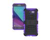 Корпус Samsung Galaxy J7 2017 прочный защитный футляр Gangxun Dual Layer Прочный гибридный жесткий ударопрочный чехол с защитной к чехол epik двухслойный ударопрочный с защитными бортами экрана verge для j710f galaxy j7 2016