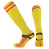 [супермаркет] Jingdong звезды плюс квадрат футбол носки для мужчин и женщин носков бегущих носков флуоресцентного желтого 001Gi меж дней бегущих