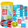 Elasun Импортные презервативы  24 + 6*2 + 3  шт. elasun импортные презервативы 24 3 2 шт