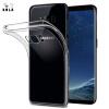КОЛА S8 Plus Samsung телефон оболочки прозрачной мягкой силиконовой оболочки ТПУ чехол для Samsung Galaxy S8 + оригинальный samsung galaxy s8 s8 plus nillkin 3d ap pro полноэкранный экранный протектор экрана