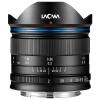 Старый лягушки (LAOWA) 7.5mm F2.0 большой апертурой широкоугольный ультра низкое искажение M4 / 3 формат камеры (камера версия черный) камеры видеонаблюдения spacetechnology st 2007 версия 3 объектив 3 6mm