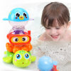 Villo игрушка (HUILE TOYS) 569 амфибий небольшой колонок купальник душа ребенок спрей черепаха детской ванночка игрушка игрушка