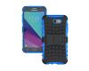 Корпус Samsung Galaxy J7 2017 прочный защитный футляр Gangxun Dual Layer Прочный гибридный жесткий корпус с защитой от ударов для