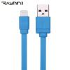 Rui Ming SJ013-0100 Кабель данных Apple iphone5s кабель для передачи данных iphone6splus кабель для передачи данных ipad miniAir зарядное устройство синяя 1 м кабель
