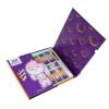 Истинный цвет (TrueColor) 2346-36 36 масляная пастель цвета клуба маленькая коробка (мульти подачи 6 на одну капсулу) куплю вис 2346 краснодарском крае