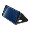 Самсунг (SAMSUNG) S8 защитный рукав / смарт-телефонные аппараты вертикальные / зеркало защитный рукав черный
