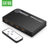 (UGREEN) HDMI конвертер 3D видео с кабель HDMI соединительная линия treelogic era 3d 3d конвертер где