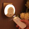 Длинные Metco (Lightmates) CH009 штекер беспроводной пульт дистанционного управления диммер LED ночь пять-отверстие ночники придел кормления детская комната детская комната тетрис 154 009