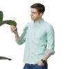 Hodo мужская рубашка официальная одежда оксфорда мужская хлопчатобумажная куртка мужская длинная мужская одежда крупногабаритная хлопчатобумажная одежда