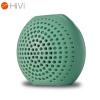 Лебеди (HiVi) BC610 Mini Wireless Bluetooth HIFI маленькие колонки небольшой стерео настольный ноутбук мобильный аудио-зеленый лебеди hivi d1010 ivb мультимедийные колонки 2 0 колонки стерео bluetooth