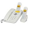 Фото Philips (PHILIPS) DCTG182 перетащить две пары громкой связи / отключить звук / беспроводной телефон / стационарный телефон / телефон для телефона телефон белый philips philips dctg1201 автономный цифровой беспроводной телефон беспроводной телефон стационарный телефон стационарный телефон синий