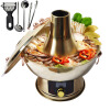 TaTanice YQ-2001 домой домой электрическая печь гриль машина Корейский барбекю буфет барбекю ямы