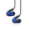 Shure Shure SE846-BU четыре блока перемещения железа HiFi Flagship профессиональные слушатели ухо наушники лазурит shure se846 cl