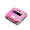 Кольцо MP3-плеер (HBNKH) H-R300, диктофон спортивные профессиональные записи музыки MP3-плеер 16G розовый