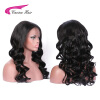 Carina Hair Full Lace Human Hair Wigs For Black Women Brazilian Remy Hair Pre Plucked Loose Wave Curly Lace Wigs With Baby Hair designed for black women brazilian human