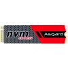 Aspen Stuttgart (Асгард) серии 1TB M.2 интерфейс (протокол NVMe) SSD Твердотельный накопитель guano apes stuttgart