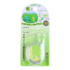 Kokuyo (Kokuyo) импортируется из Японии DIY мини коррекция ленты / коррекция ленты / коррекция ленты 6mmx6m зеленый TW-276 коррекция веса