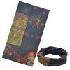 Боу Ник волшебный шарф шеи комплектов открытый спортивный шарф Разнообразие квадратный пот пот шарф верхом шарф 774 цвет