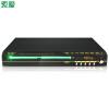 索爱(soaiy)SA2019 音响版DVD播放机 (cd机 vcd 影碟机 USB播放机 巧虎视频播放机 CD转USB闪存)(黑色) ug nx10中文版机械与产品造型设计实例精讲