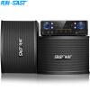 SAST R6 домашний кинотеатр 6.5-дюймовый ktv аудио комплект комбинации динамик Bluetooth Kara OK усилитель конференц-зал домашний кинотеатр lg 5 1 bh7520tw 3d hdmi ok