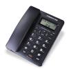 Connaught (CHINO-E) C258 одним нажатием кнопки набора номера / расширения могут быть доступны / Free стационарный телефон офиса батареи / домашний стационарный телефон / стационарный фиксированный телефон белый меркстим штопор стационарный
